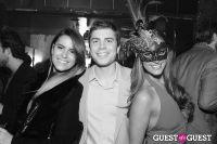 Fete de Masquerade: 'Building Blocks for Change' Birthday Ball #34