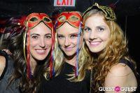 Fete de Masquerade: 'Building Blocks for Change' Birthday Ball #59