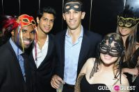 Fete de Masquerade: 'Building Blocks for Change' Birthday Ball #63