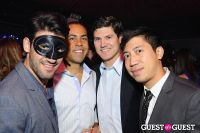 Fete de Masquerade: 'Building Blocks for Change' Birthday Ball #73