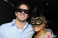 Fete de Masquerade: 'Building Blocks for Change' Birthday Ball #75