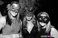 Fete de Masquerade: 'Building Blocks for Change' Birthday Ball #88