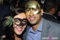 Fete de Masquerade: 'Building Blocks for Change' Birthday Ball #96
