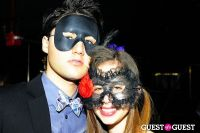 Fete de Masquerade: 'Building Blocks for Change' Birthday Ball #98