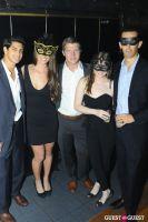 Fete de Masquerade: 'Building Blocks for Change' Birthday Ball #99