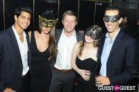 Fete de Masquerade: 'Building Blocks for Change' Birthday Ball #101