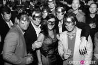 Fete de Masquerade: 'Building Blocks for Change' Birthday Ball #106
