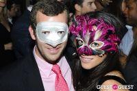 Fete de Masquerade: 'Building Blocks for Change' Birthday Ball #108