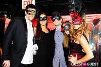 Fete de Masquerade: 'Building Blocks for Change' Birthday Ball #119