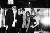 Fete de Masquerade: 'Building Blocks for Change' Birthday Ball #120
