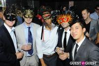Fete de Masquerade: 'Building Blocks for Change' Birthday Ball #126