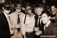 Fete de Masquerade: 'Building Blocks for Change' Birthday Ball #127