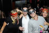 Fete de Masquerade: 'Building Blocks for Change' Birthday Ball #131