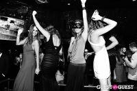 Fete de Masquerade: 'Building Blocks for Change' Birthday Ball #138