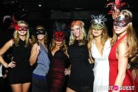 Fete de Masquerade: 'Building Blocks for Change' Birthday Ball #140