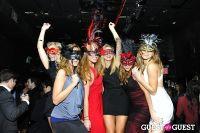 Fete de Masquerade: 'Building Blocks for Change' Birthday Ball #149