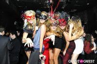 Fete de Masquerade: 'Building Blocks for Change' Birthday Ball #153