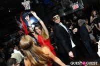 Fete de Masquerade: 'Building Blocks for Change' Birthday Ball #158