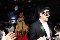 Fete de Masquerade: 'Building Blocks for Change' Birthday Ball #159