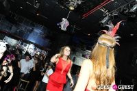Fete de Masquerade: 'Building Blocks for Change' Birthday Ball #161