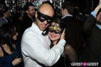 Fete de Masquerade: 'Building Blocks for Change' Birthday Ball #165