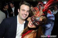 Fete de Masquerade: 'Building Blocks for Change' Birthday Ball #168