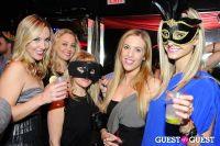 Fete de Masquerade: 'Building Blocks for Change' Birthday Ball #170