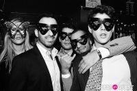 Fete de Masquerade: 'Building Blocks for Change' Birthday Ball #174