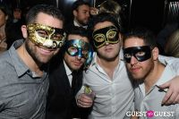 Fete de Masquerade: 'Building Blocks for Change' Birthday Ball #181