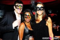 Fete de Masquerade: 'Building Blocks for Change' Birthday Ball #191