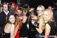 Fete de Masquerade: 'Building Blocks for Change' Birthday Ball #197