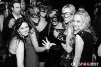 Fete de Masquerade: 'Building Blocks for Change' Birthday Ball #198