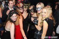 Fete de Masquerade: 'Building Blocks for Change' Birthday Ball #199
