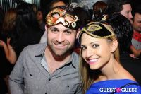 Fete de Masquerade: 'Building Blocks for Change' Birthday Ball #218