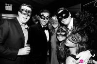 Fete de Masquerade: 'Building Blocks for Change' Birthday Ball #225