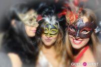 Fete de Masquerade: 'Building Blocks for Change' Birthday Ball #231