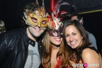Fete de Masquerade: 'Building Blocks for Change' Birthday Ball #239