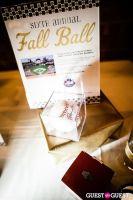 Sixth Annual Fall Ball Benefitting Project Renewal #14