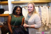 Launch of Calypso St. Barth's Partnership with Susan and Chrissie Miller #91