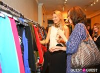Natty Style at Cynthia Rowley Private Shopping Event #5