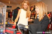 Natty Style at Cynthia Rowley Private Shopping Event #9