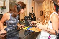 Natty Style at Cynthia Rowley Private Shopping Event #10