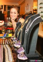 Natty Style at Cynthia Rowley Private Shopping Event #11