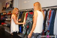 Natty Style at Cynthia Rowley Private Shopping Event #14