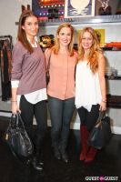 Natty Style at Cynthia Rowley Private Shopping Event #18