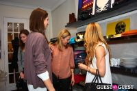 Natty Style at Cynthia Rowley Private Shopping Event #19
