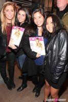SCENE Magazine Celebrates November Issue and Etro's New Fragrance  #101