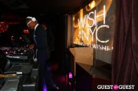 Wish NYC: A Toast To Wishes #31