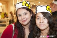 FOREVER 21® x Hello Kitty Forever Launch Party #25