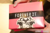 FOREVER 21® x Hello Kitty Forever Launch Party #44